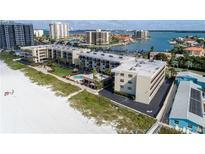 View 3500 Gulf Blvd # 205 Belleair Beach FL