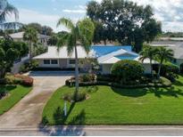View 110 25Th St Belleair Beach FL