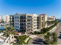 View 202 Windward Psge # 208 Clearwater Beach FL