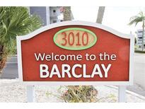 View 3010 59Th St S # 204 Gulfport FL