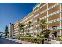 View 2960 59Th St S # 402 Gulfport FL