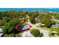 View 235 S Garden Cir Belleair FL