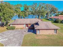View 3726 E Lake Dr Land O Lakes FL