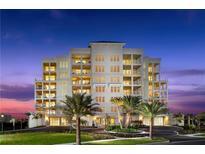 View 8 Palm Ter # 705 Belleair FL