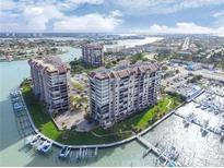 View 9525 Blind Pass Rd # 604 St Pete Beach FL