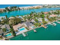 View 10111 Tarpon Dr Treasure Island FL