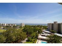 View 2621 Cove Cay Dr # 1002 Clearwater FL