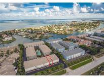 View 521 Pinellas Bayway S # 407 Tierra Verde FL