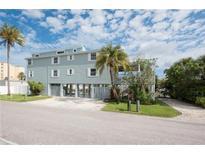 View 140 174Th Terrace Dr E Redington Shores FL