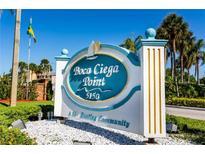 View 1 Boca Ciega Point Blvd # 109 St Petersburg FL