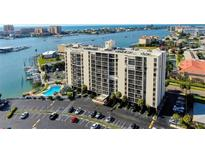 View 255 Dolphin Pt # 812 Clearwater FL