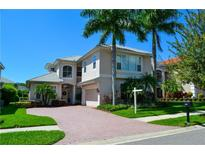 View 2321 Messenger Cir Safety Harbor FL