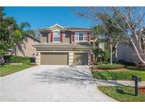 View 2352 Messenger Cir Safety Harbor FL