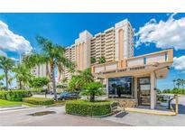 View 1270 Gulf Blvd # 1807 Clearwater Beach FL