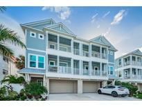 View 16304 1St St E Redington Beach FL