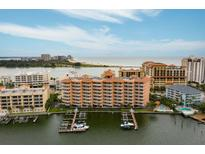 View 530 S Gulfview Blvd # 507 Clearwater FL