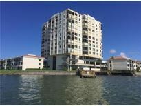 View 6287 Bahia Del Mar Cir # 601 St Petersburg FL