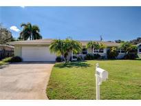 View 2222 Overbrook Ave N Belleair Bluffs FL