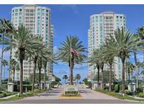 View 1170 Gulf Blvd # 501 Clearwater FL