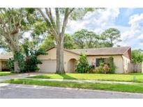 View 1676 E Grovehill Rd Palm Harbor FL
