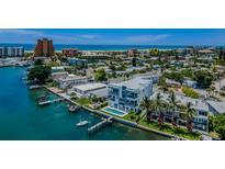 View 245 & 255 110Th Ave Treasure Island FL