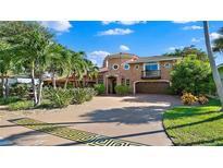 View 863 3Rd Ave S Tierra Verde FL
