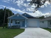 View 4030 56Th Ave N St Petersburg FL