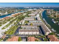 View 751 Pinellas Bayway S # 7 Tierra Verde FL