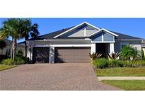 View 3668 Arboretum Pl Palm Harbor FL