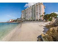 View 675 S Gulfview Blvd # 205 Clearwater Beach FL
