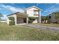 View 2566 Forest Run Ct # 131C Clearwater FL
