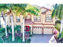 View 2366 Messenger Cir Safety Harbor FL
