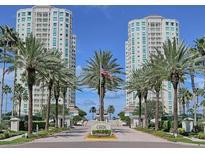 View 1180 Gulf Blvd # 1504 Clearwater FL