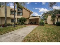 View 2753 Fox Fire Ct # C Clearwater FL