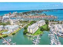 View 423 150Th Ave # 1302 Madeira Beach FL