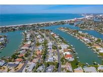 View 350 N Tessier Dr St Pete Beach FL