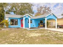 View 531 E Spruce St Tarpon Springs FL