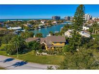 View 309 Belle Isle Ave Belleair Beach FL