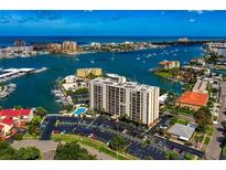 View 255 Dolphin Pt # 609 Clearwater FL