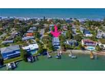 View 111 Harbor Dr Belleair Beach FL