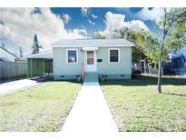View 4612 13Th Ave N St Petersburg FL
