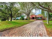 View 3500 Shore Acres Blvd Ne St Petersburg FL