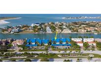 View 900 Pinellas Bayway S # 209 Tierra Verde FL
