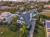 View 604 6Th Ave N Tierra Verde FL