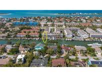 View 751 Pinellas Bayway S # 19 Tierra Verde FL