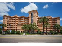 View 530 S Gulfview Blvd # 404 Clearwater FL