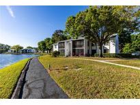 View 1143 Pine Ridge Cir W # B2 Tarpon Springs FL