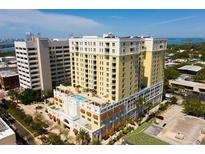 View 628 Cleveland St # 1206 Clearwater FL