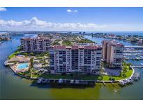 View 9495 Blind Pass Rd # 202 St Pete Beach FL