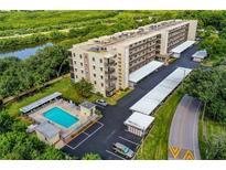 View 8198 Terrace Garden Dr N # 204 St Petersburg FL